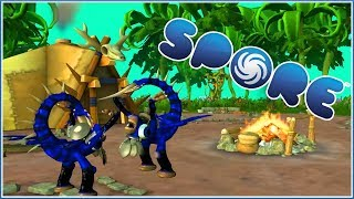 The Tribe Demands Blood | Spore: Vooperia Returns | Episode 6