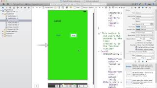 Fall 13-2 Objective-C - Lecture 11