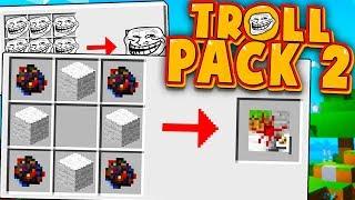 GHOST BLOCKS PRANK - TROLL PACK SEASON 2 #4