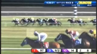 2013 Secretariat Stakes - Admiral Kitten