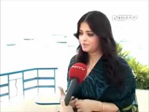 Aishwarya Talks about critcism on her weight