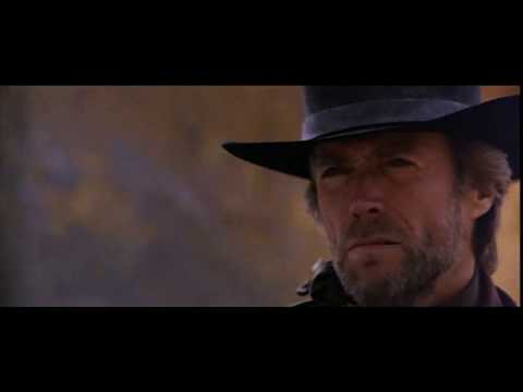 """""""PALE RIDER"""" MOVIE TRIBUTE -  THE HEAVY HORSES - 'PALE RIDER'"""