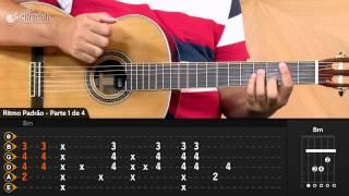 Get Lucky - Daft Punk (aula de violão)