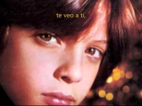 Tekst piosenki Luis Miguel - Mama, mama, mama po polsku