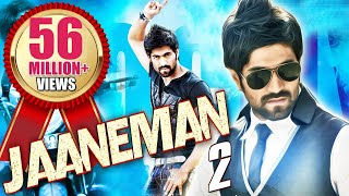 Video Jaaneman 2 - South Dubbed Hindi Movies 2015 Full Movie | Yash | Full Hindi Dubbed Movie MP3, 3GP, MP4, WEBM, AVI, FLV Agustus 2018