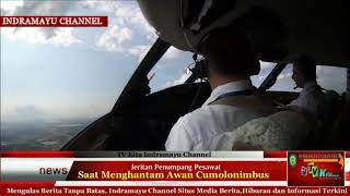 Video REKAMAN Jeritan Penumpang Pesawat LION Saat Menghantam Awan Cumolonimbus MP3, 3GP, MP4, WEBM, AVI, FLV Desember 2018