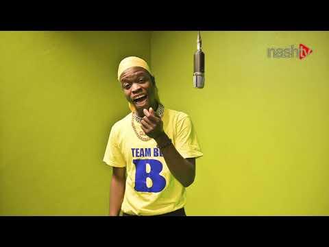 Bazooker - Inga Ndoedza | COLOR VIBES
