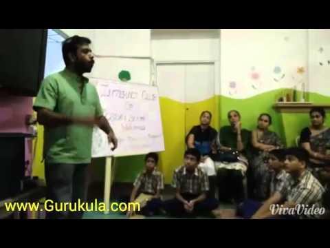 Mahabharata is a Life Teacher - Sriram Raghavan