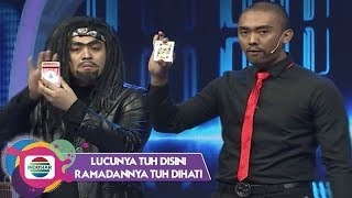 Battle Gokil Opera Van Suca Deddy Kobotak vs Lambad | Lucunya Tuh Disini Ramadan Di Hati
