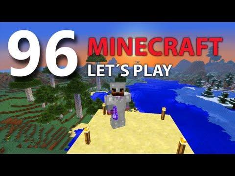 PG | Minecraft S01E96 - Letní speciál (CZ/FullHD)