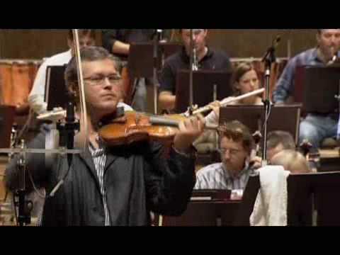 Vadim Repin Brahms Violin Conerto