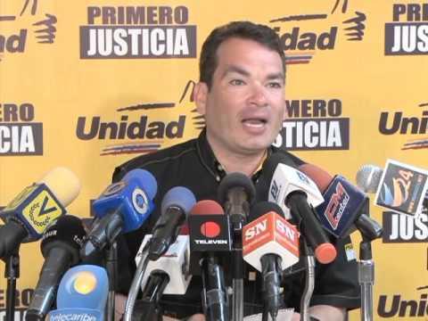 Tomás Guanipa: Como pasó en Argentina también en Venezuela la voluntad de Cambio vencerá al miedo