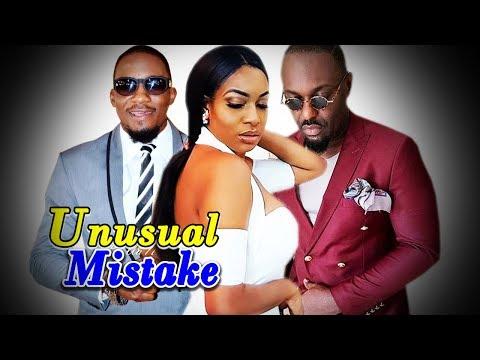 Unusual Mistake Season 3 & 4 - ( Jim Iyke / Chika Ike ) 2019 Latest Nigerian Movie Full HD