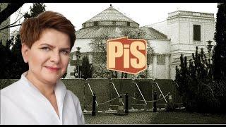 Jak OSZUKAŁA nas Beata Szydło.