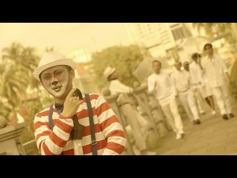 SISITIPSI - Aroma Dia (Official Music Video)