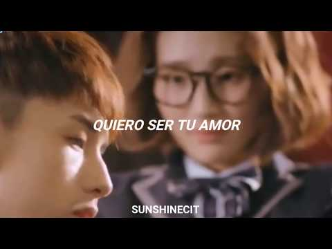 To Be Your Love; Guo Junchen (Inadvertidamente Enamorados) [Sub Español]