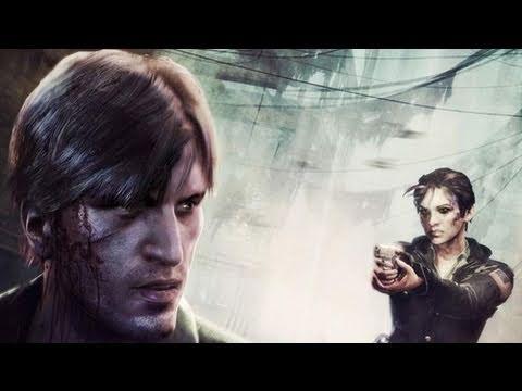 Silent Hill: Downpour - E3 2011: IGN Live Commentary (IGN)