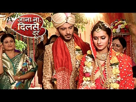 Atharva And Vividha Get Married In Jaana Na Dil Se