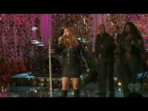 Video Mariah Carey - I Want To Know What Love Is/ We Belong Together LIVE at NYC stripped (HD) download in MP3, 3GP, MP4, WEBM, AVI, FLV January 2017