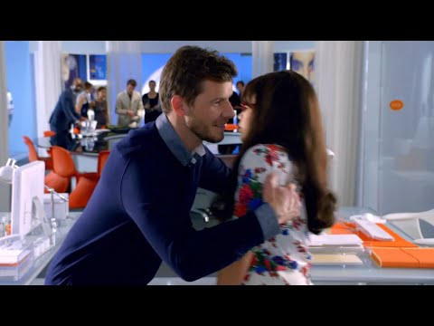 Betty & Daniel - Season 4 Episode 2 (𝟏/𝟒) HD 1080p | Ugly Betty