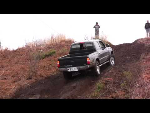 akjgo1994 - Toyota Tacoma 2004 v6 4x4 with no supercharger so far.