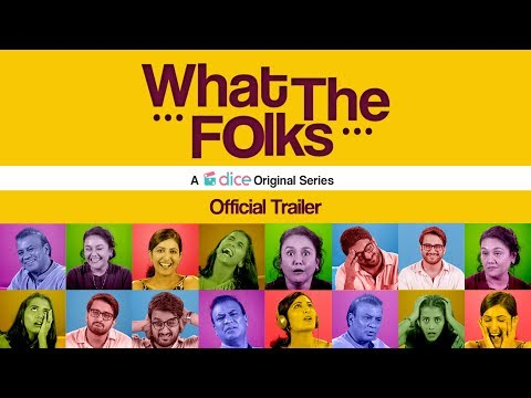 Dice Media | What The Folks (WTF!) | Web Series | Official Trailer