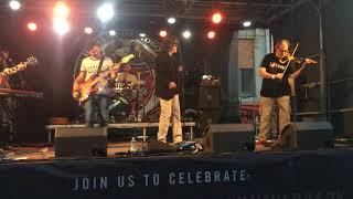 115th Harley-Davidson Anniversary - Praha Holešovice 6.7.2018