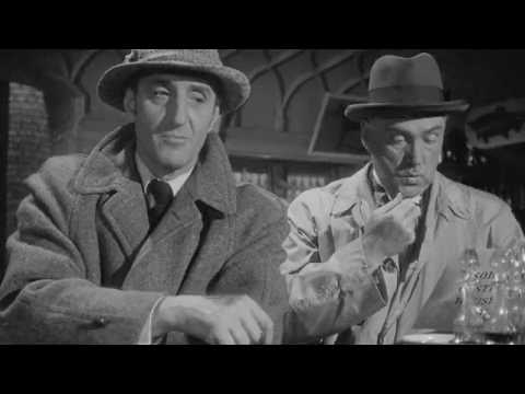 Sherlock Holmes - Pursuit to Algiers (1945) | Starring Basil Rathbone & Nigel Bruce | HD