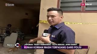 Video Begini Kondisi Kediaman Korban Pembunuhan Satu Keluarga di Bekasi - iNews Sore 14/11 MP3, 3GP, MP4, WEBM, AVI, FLV November 2018