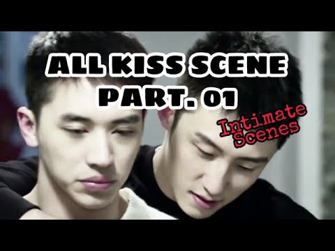 [ BL Kiss ] 上瘾 ADDICTED : Heroin web series PART 01