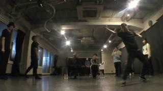 ペテルギウスロマネコンティ (珍味 & アヤメGT-R) vs EdeeT – HiJump!!vol.22 POP DANCE BATTLE BEST16 EX