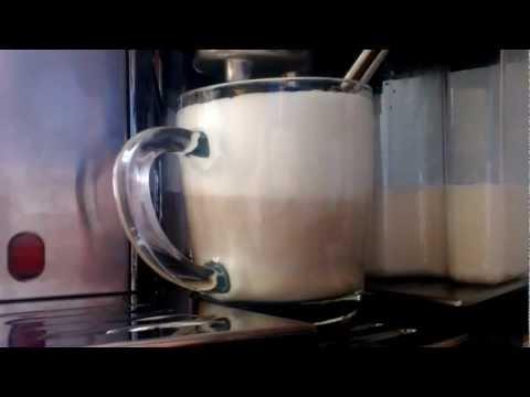 Cappuccino by Delonghi EC 850 M