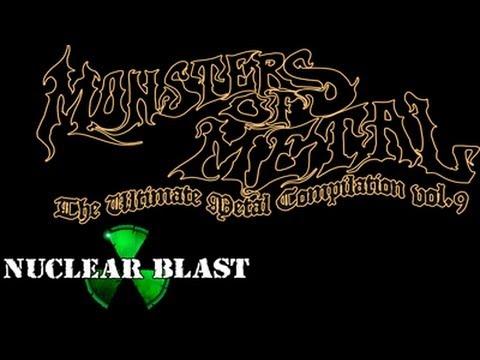 MONSTERS OF METAL Vol. 9  official Trailer