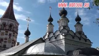 Suzdal Russia  city pictures gallery : Russia #2. Suzdal City tour and Video guide.