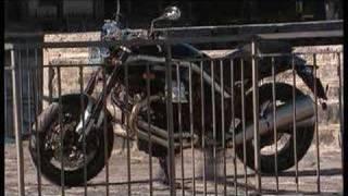 7. Essai moto Guzzi Griso 1200 8V