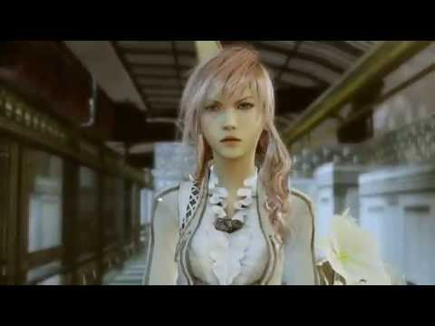 Lighting Returns: Final Fantasy XIII trailer