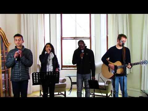 Nguwe - We Will Worship | Numa Life Church