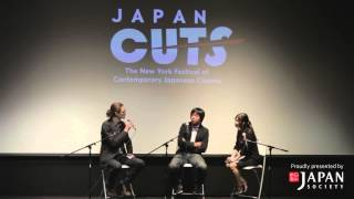 Nonton Japan Cuts 2014   The Tale Of Iya Q A Film Subtitle Indonesia Streaming Movie Download