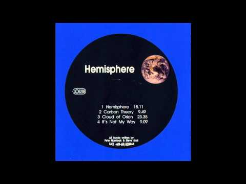 Hemisphere - Carbon Theory (Ambient 1993)