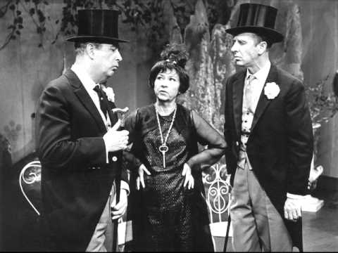 Kabaret Starszych Panów - Jak pan się trzyma