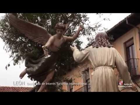 Castilla y León. La Semana Santa más Internacional. Semana Santa 2015