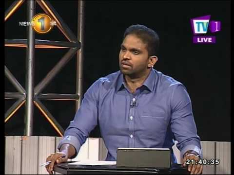 Face The Nation TV1