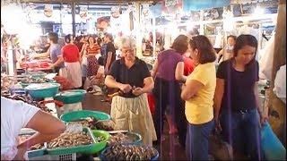 Cubao Philippines  city photos gallery : Farmers Market, Quezon City (Cubao), Philippines