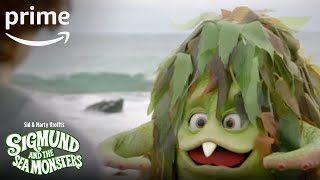 Nonton Sigmund And The Sea Monsters   Hide   Seek Exclusive  Where S The Sea Monster    Prime Video Kids Film Subtitle Indonesia Streaming Movie Download