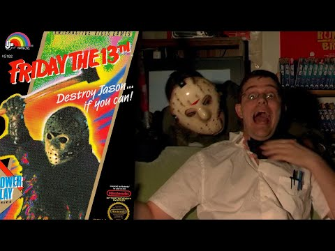 Friday 13th - The Angry Video Game Nerd (Episode 12) Friday the 13th http://cinemassacre.com/ https://twitter.com/cinemassacre https://twitter.com/Mike_Matei http://cinema...