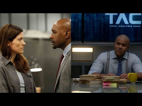 """Crime Centric: The Enemy Within Series Premiere + """"Forfeiture"""" Reviews"""