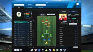 FIFA ONLINE 3 :: แผนดาวลูกไก่กุ๊กๆ 2-3-5 ดาวทอง (B) Manager Season 3, fifa online 3, fo3, video fifa online 3