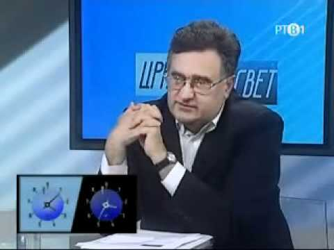 Црно-бели свет: Ненад Прокић