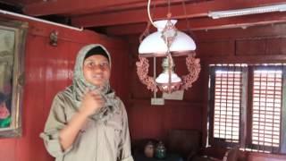 Video Penampakan Rumah Si Pitung Di Marunda Jakarta Utara, Seram? MP3, 3GP, MP4, WEBM, AVI, FLV Juli 2018
