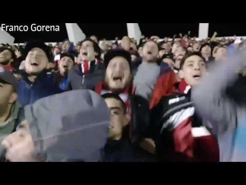 Hinchada de Chacarita 3-0 Almagro - La Famosa Banda de San Martin - Chacarita Juniors